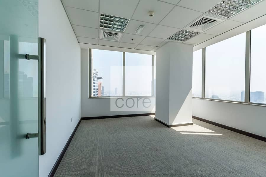 10 Combined offices in Business Central B
