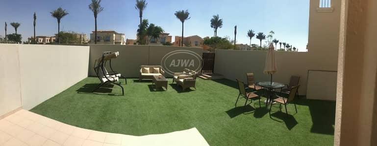 3 Bedroom Villa for Sale in Reem, Dubai - Elegent Villa I Garden View I Ready to sale I