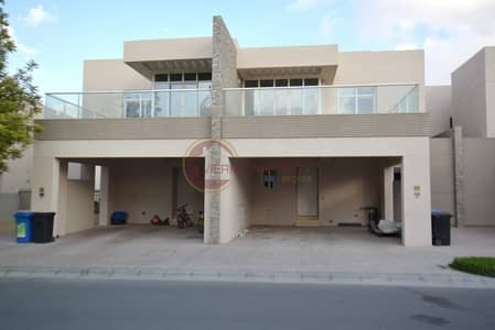3 Bedroom Villa for Rent in Dubai Silicon Oasis, Dubai - One Month Free Sun-Drenched and Spacious 3 B R in Phase 3