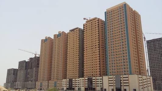 شقة 1 غرفة نوم للايجار في مدينة الإمارات، عجمان - شقة في بارادايس ليك مدينة الإمارات 1 غرف 16000 درهم - 4087654