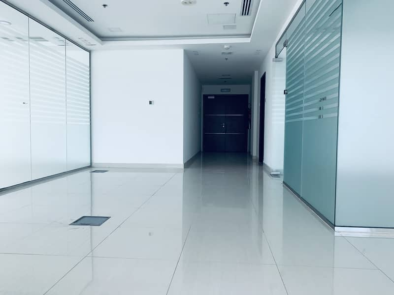 Fully Fitted office in Al Manara Tower, Business Bay | Bayut com