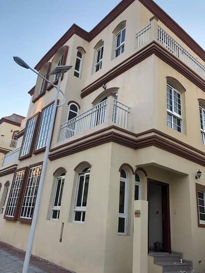 فیلا 2 غرفة نوم للايجار في عجمان أب تاون، عجمان - فيلا بغرفتي نوم (Uptown) فقط 29000