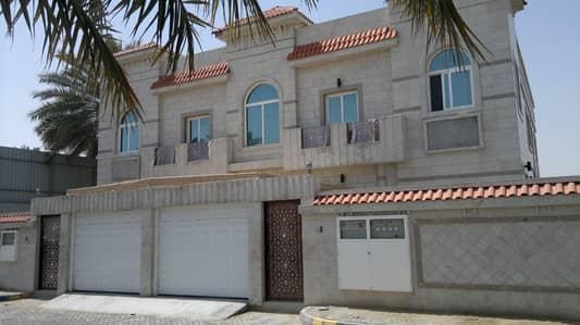 فیلا 6 غرفة نوم للايجار في العزرة، الشارقة - فیلا في العزرة 6 غرف 129999 درهم - 4087767