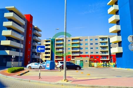 Studio for Sale in Al Reef, Abu Dhabi - Phenomenal Studio Apartment|Vacant Soon!