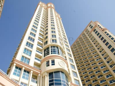 Studio for Rent in Dubai Production City (IMPZ), Dubai - Full Furnished Studio|With Parking|Lake View