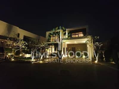فیلا 6 غرفة نوم للبيع في داماك هيلز (أكويا من داماك)، دبي - New Stylish Villa For SALE   Golf Course Community