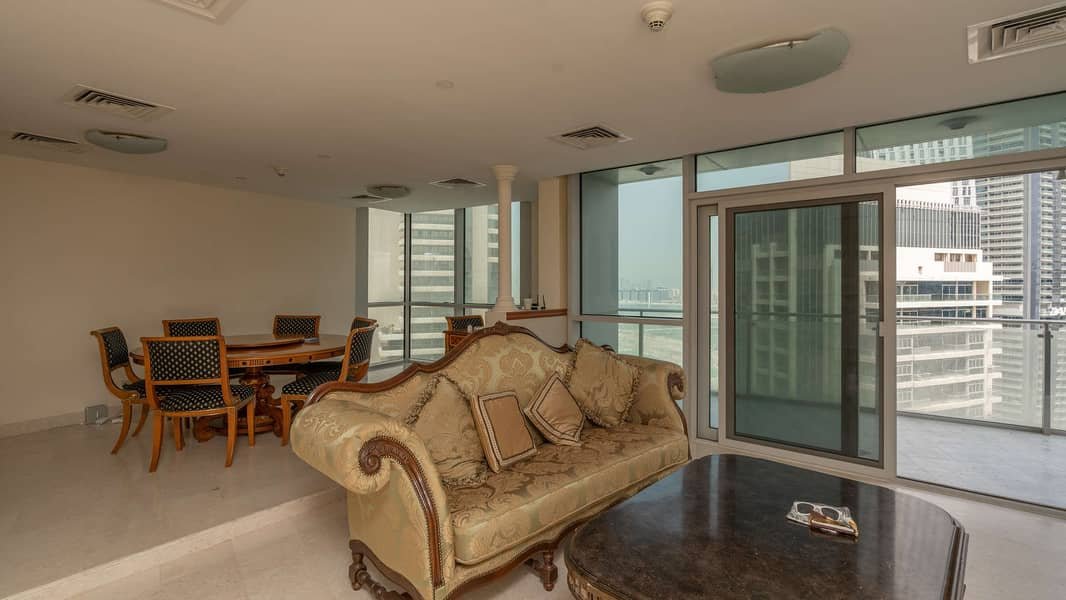 2 Supreme | Waterfront Location| Penthouse