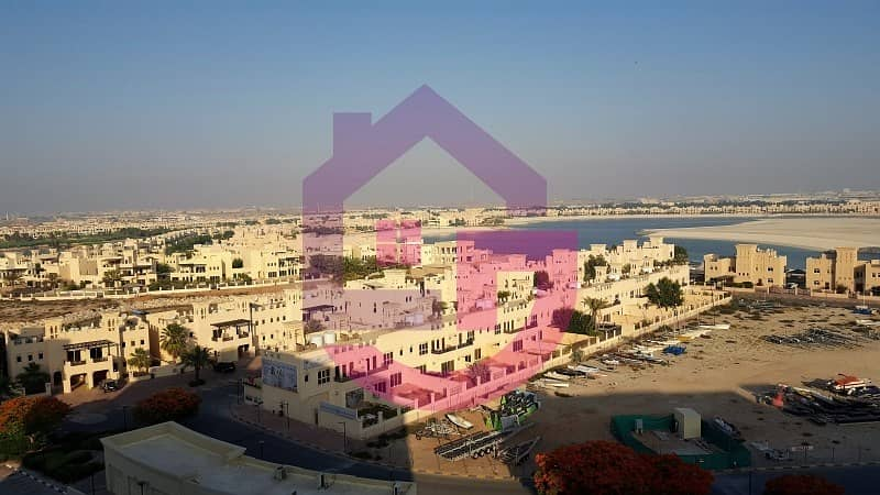 14 Great Deal Three Bedroom With Lagoon View Al Hamra Village