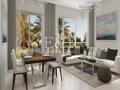 3 Bedroom Townhouse for Sale in Dubai Hills Estate, Dubai - Real Listing|Motivated Seller|3 BR+M| DH