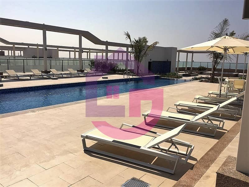 2 Studio For Sale in Pacific Al Marjan Island
