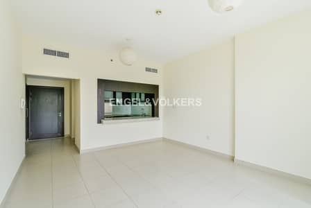 1 Bedroom Flat for Rent in The Views, Dubai - One Month Free | Full Golf Course View | Full Lake View