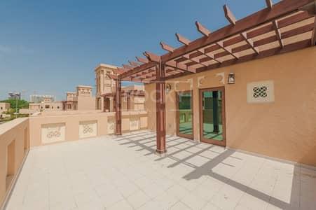 فیلا 5 غرف نوم للايجار في الفرجان، دبي - Independent Villa | 5 Bed plus Maids | Al Furjan