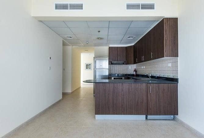 2 Elite Residence | 2 BR | Full Sea View
