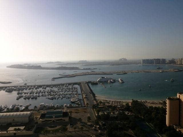 10 Elite Residence | 2 BR | Full Sea View