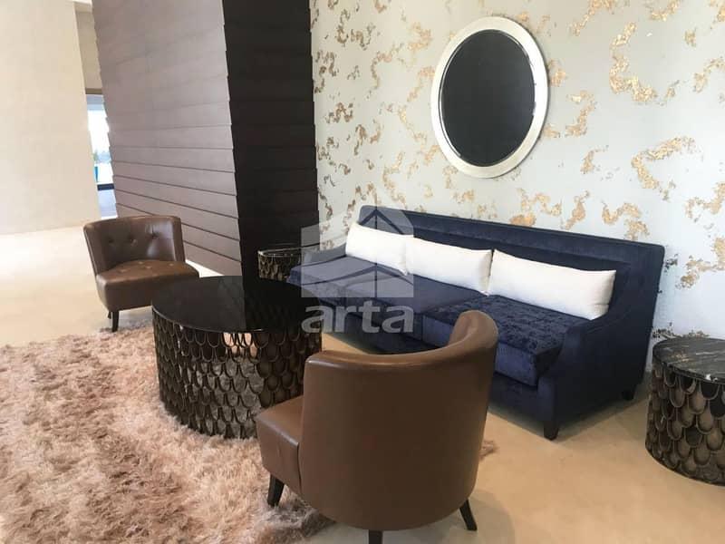 Full Sea View I 1 BR Apartment I Damac ResidenceI Dubai Marina
