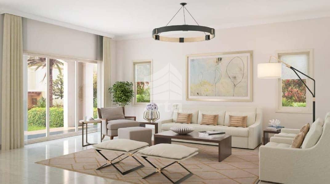 2 Amazing Deal | 5 Bedroom  Villa in Sidra 2 |  Dubai Hills Estate.