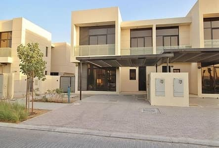 5 Bedroom Villa for Sale in DAMAC Hills (Akoya by DAMAC), Dubai - Big Plot   Corner Villa   5 BR + Maid   TH-D   Brookfield   Damac Hills