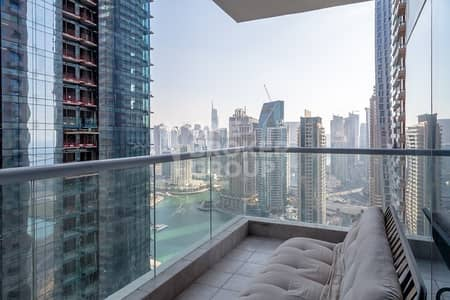 3 Bedroom Flat for Sale in Dubai Marina, Dubai - Type 03!Marina view