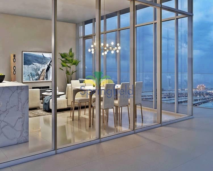 2 Luxurious apartments | Beachfront Living | Beach Vista