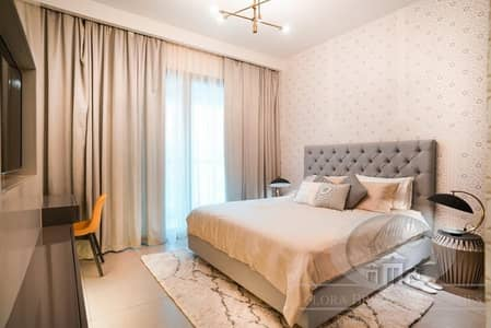 1 Bedroom Flat for Sale in Al Barsha, Dubai - PAY 88k only|Move in now| Balance in 60months|3 remaining