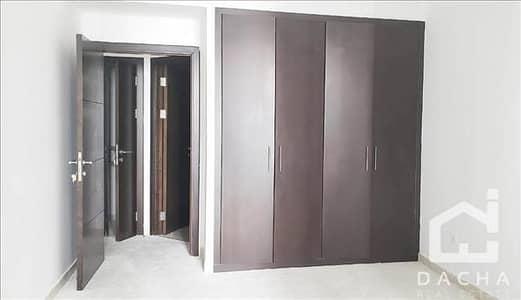 1 Bedroom Flat for Rent in Dubai Marina, Dubai - UNIQUE 1 BED UNFURNISHED APARTMENT!