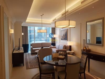 1 Bedroom Hotel Apartment for Sale in Downtown Dubai, Dubai - Grab Deal    The Address - The BLVD    DownTown