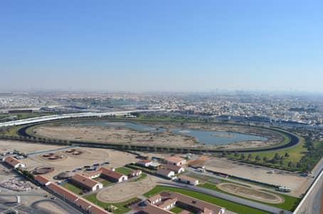 فلیٹ 2 غرفة نوم للبيع في الخليج التجاري، دبي - Canal View   2 Bedroom + Maid's Room    Churchill Tower Residence