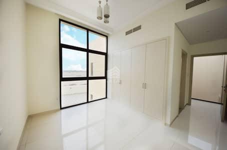 4 Bedroom Villa for Sale in DAMAC Hills (Akoya by DAMAC), Dubai - Bigger Plot Size | Single Row | 4 Bedroom | TH-H | Queen Meadows.