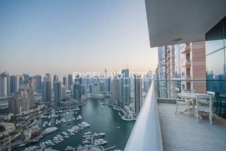 Luxury and Spacious Flat | Stunning View