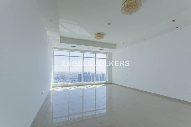 2 Luxury and Spacious Flat | Stunning View