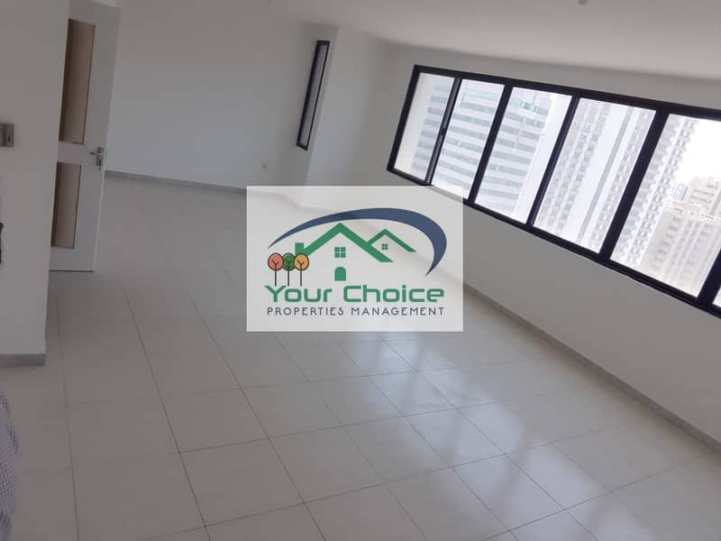 2 Bright and Spacious 3 bedroom Apartment for only 70