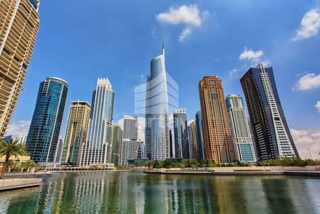 Building for Sale in Jumeirah Lake Towers (JLT), Dubai - 60% Complete | 4 Start Hotel | Can Converted to Hospital W/NOC
