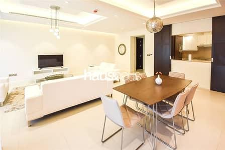 فیلا 3 غرفة نوم للايجار في عقارات جميرا للجولف، دبي - End of June   3 Bed Plus Maid   Close to Pool