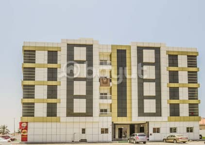 Studio for Rent in Al Rass, Umm Al Quwain - Studio For Rent Near From Lulu Center