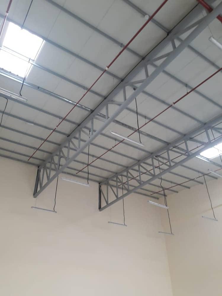 مستودع في المنطقة الصناعية الجديدة 176780 درهم - 4089588