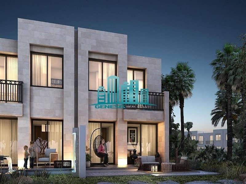 2  3BR Villa in Hajar