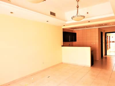 Studio for Rent in Jumeirah Lake Towers (JLT), Dubai - HOT DEAL**Big  Studio in Lowest Price !!! Chiller free !!! 2 mins from Metro.
