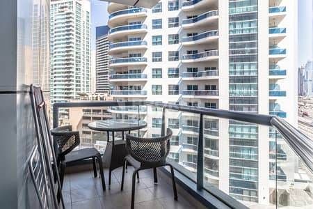 1 Bedroom Apartment for Sale in Dubai Marina, Dubai -  renovated 1+store