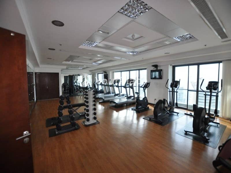 11 Fabulous Studio in GCV1 | Unfurnished | JLT