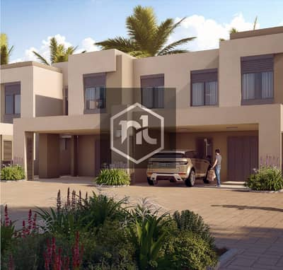 4 Bedroom Townhouse for Sale in Town Square, Dubai - Distress Deal | 4BR+Maid+Store | 120K less then market price