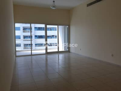 2 Bedroom Flat for Rent in Dubai Sports City, Dubai - Spacious Unfurnished 2BR Apartment I Sports City