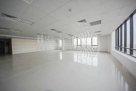 مکتب  للبيع في دائرة قرية جميرا JVC، دبي - Large fitted office in PBC - JVC
