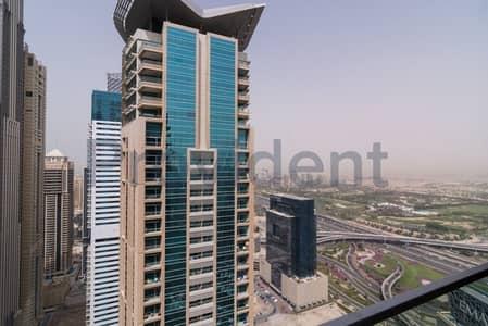 1 Bedroom Apartment for Rent in Dubai Marina, Dubai - Vacant on July 5 | High Floor