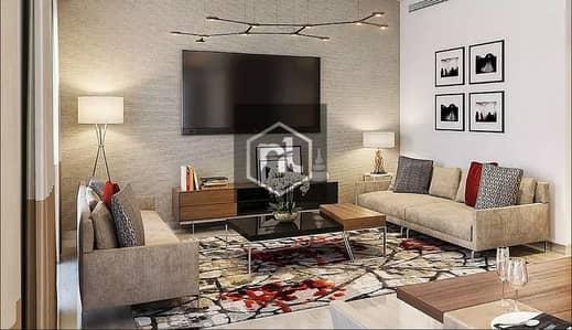 فلیٹ 2 غرفة نوم للبيع في الجادة، الشارقة - 2BR Apt. for sale in Aljada|Affordable Price |Perfect Location
