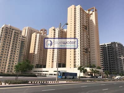 2 Bedroom Flat for Sale in Dubai Production City (IMPZ), Dubai - 2BHK maid For Sale in CENTRIUM 575K vacant