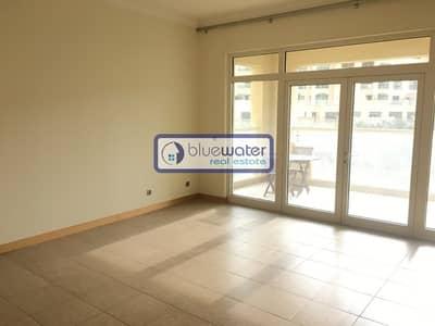 شقة 2 غرفة نوم للايجار في نخلة جميرا، دبي - Vacant   Type D   Park View   Make an Offer!