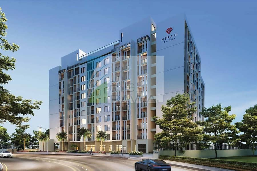 19 Pay 2% monthly No commission 2BHK for sale in Arjan Barsha South