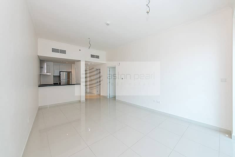 Exclusive 1 Bedroom   Sea and Marina View