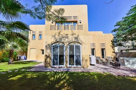5 Bedroom Villa for Sale in Arabian Ranches, Dubai - Type 17 Back to Back Villa