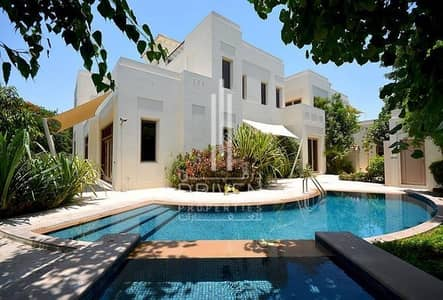 6 Bedroom Villa for Sale in Al Barari, Dubai - Type C 6 Bedroom Villa |On the Main Lake